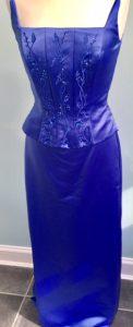 Purple 2 pce